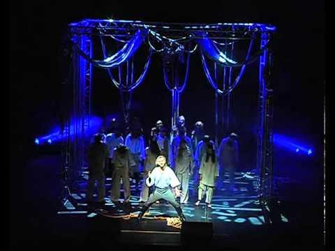 Юнона и Авось (3) Театр А.Рыбникова.mp4