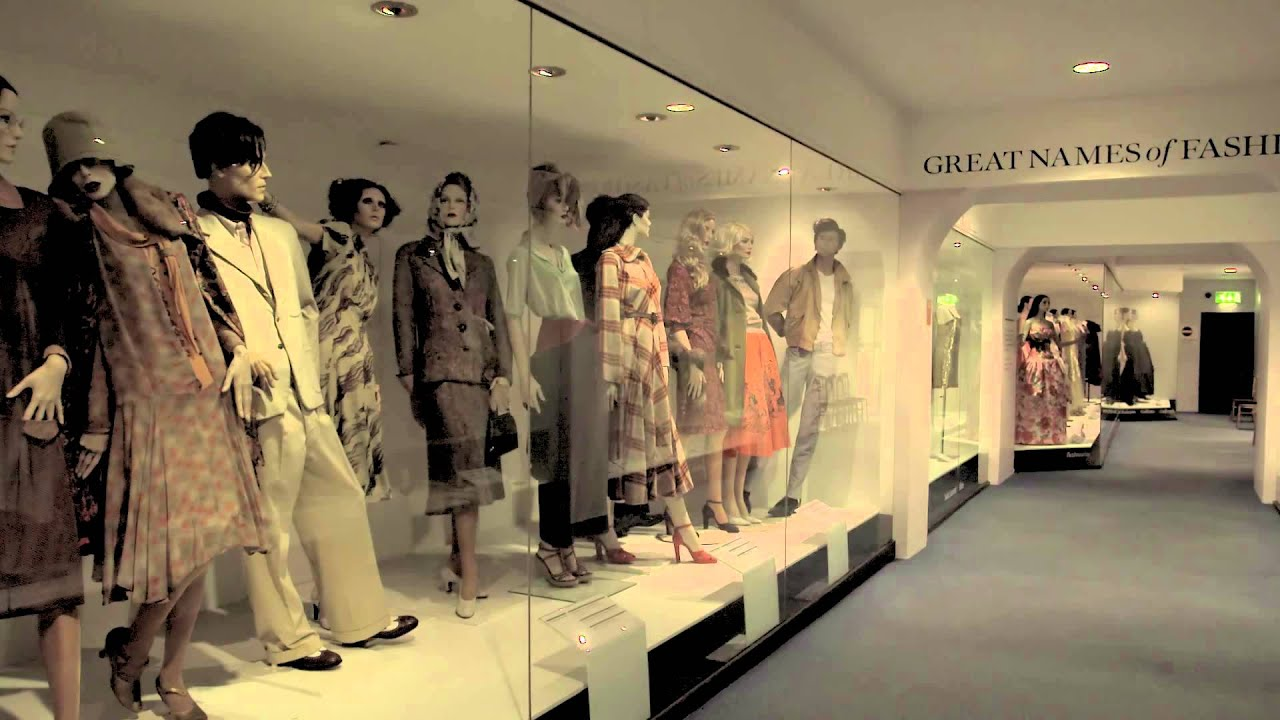 The Fashion Museum