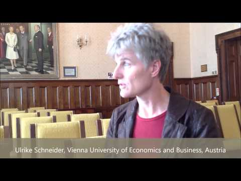 Ulrike Schneider, Vienna University of Economics and Business