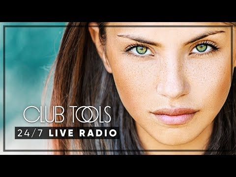🔴 ClubTools 24/7 Live Radio [Deep House, Tropical & Melodic Deep] powered by Kontor.TV
