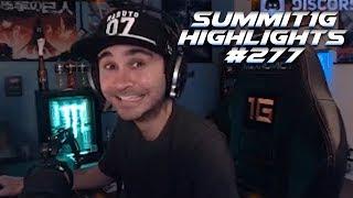 Summit1G Stream Highlights #277