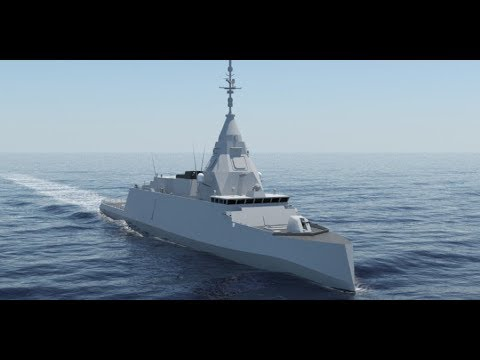 NEW Belh@ra Frigates & F21 Heavy Torpedoes For Greek Navy |