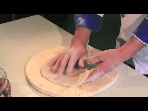 Whole wheat Italian Pizza Recipe