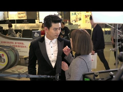 [LOTTE DUTY FREE] 7 First Kisses (ENG) Ok Taecyeon Making Film