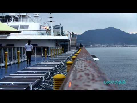 Welcome to Marmaris (turk) Costa Atlantica  Sea & Myths  15/11/2011