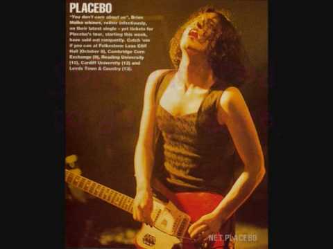 Placebo - 36 Degrees with lyrics
