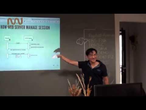HTTP Fundamental - Quy Tran