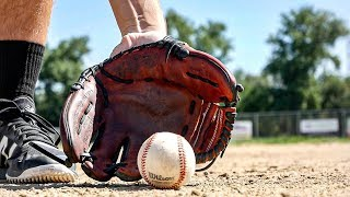 How To Maximize Your Infield Range!! | Baseball Infield Tips