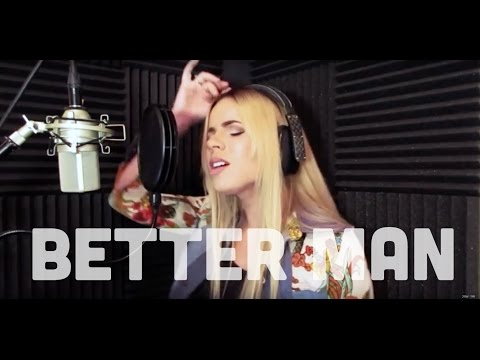 Better Man- Little Big Town (cover by DREW RYN)