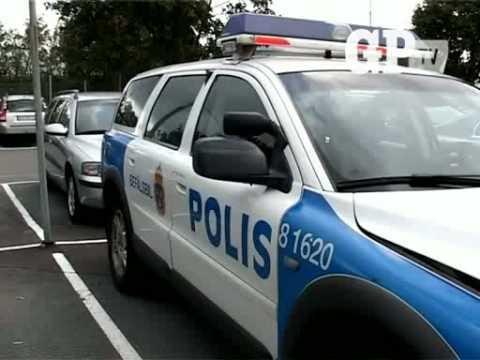cop killah 424 hjällbo (angered)
