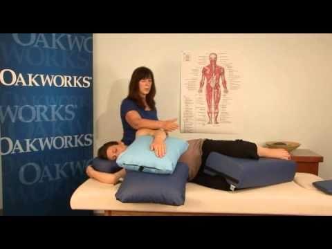 Claire Marie Miller Pregnancy Massage Safe Positioning