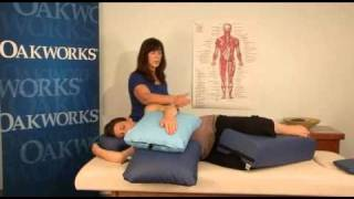 Claire Marie Miller- Pregnancy Massage: Safe Positioning & Helpful Tips
