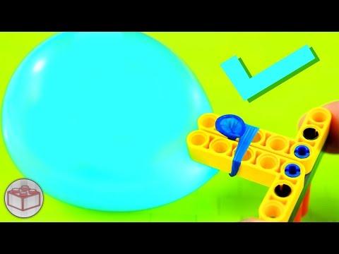 10 LEGO Tricks ANYONE Can Do!