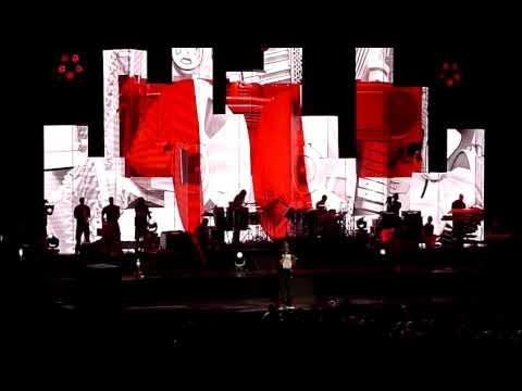 Jay-Z Concert UCLA 11-8-09: Already Home