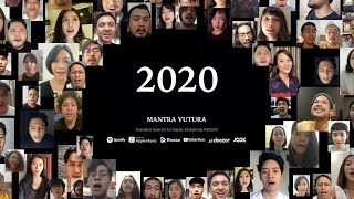 Mantra Vutura - 2020 (Vertical Video) [Official Music Video]