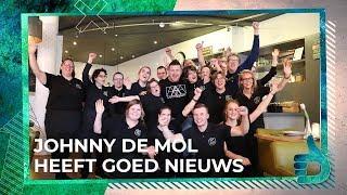 Cas wordt de assistent van Armin van Buuren! | Down met Johnny