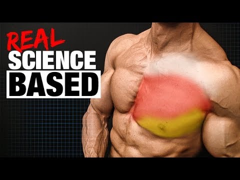 REAL Science Based Chest Exercise (SUPER EFFECTIVE!)