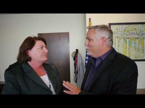 Assemblymember Toni Atkins Talks Homelessness in California