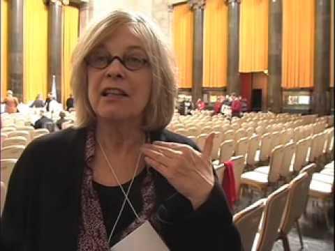 Susan Carey - Interview