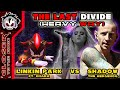 Gambar cover The Last Divide Heavy Way - Linkin Park ft. Kiiara vs Shadow The Hedgehog