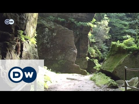 Saxon Switzerland - Alongside the Elbe | Discover Germany