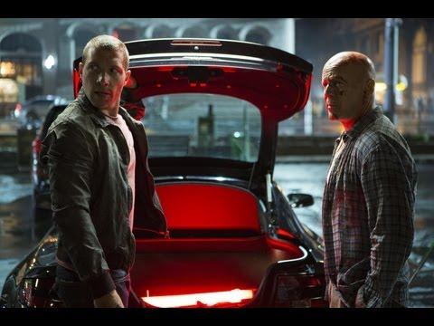 Die Hard : Belle journée pour mourir - Bande annonce VF HD