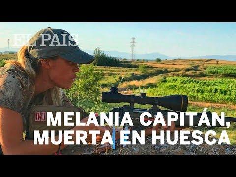 Encuentran muerta a Melania Capitán, una conocida bloguera de caza | España