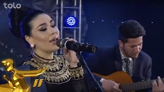 Afghan Star Season 11 - Finale - Ariana Sayed / فصل یازدهم ستاره افغان - آریانا سعید
