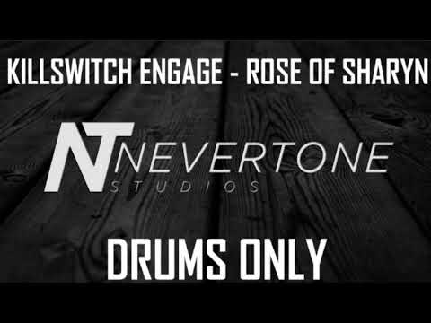 Killswitch Engage - Rose Of Sharyn - Drums Only