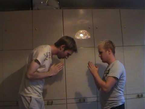 London Boys - Chinese Radio Music Video