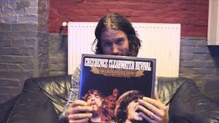 Chuck Ragan // Favourite Albums (Ep. 02)