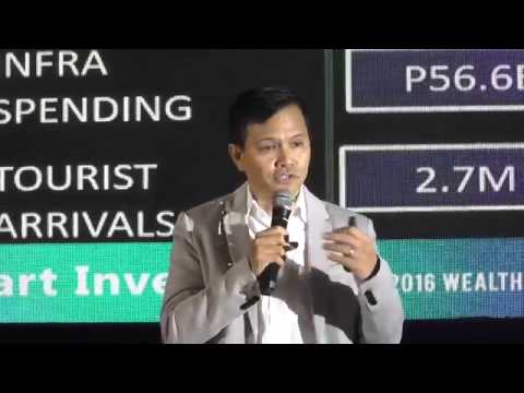 2016 SMart Investing Summit: Smart Investing through Mutual Funds