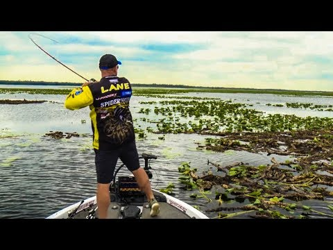 TOP 5 Life Lessons Learned GRASS MAT Bass Fishing!