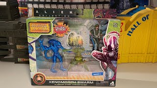 Lanard Toys Alien Collection Xenomorph Swarm