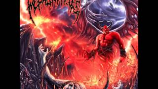 Mephistopheles - Eternal Suffering