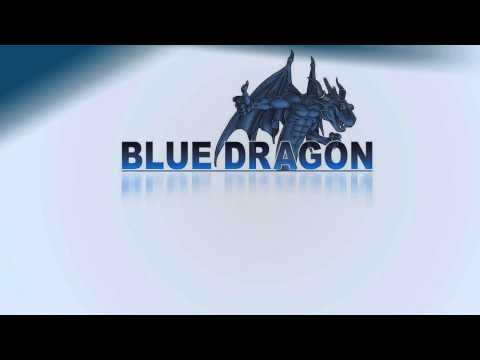 Blue Dragon OST: Waterside