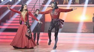 გორავ ჩოპრა - აჭარული ცეკვავენ ვარსკვლავები ქართული ტური GAURAV CHOPRA - DANCING WITH THE STARS
