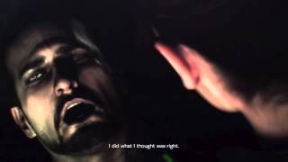 Resident Evil Revelations 2 Episode 3: Part 11-Uroboros Tyrant