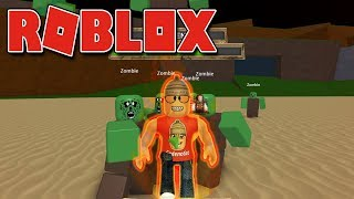 Roblox - JOGANDO O MODO SURVIVAL ( Elemental Battlegrounds )