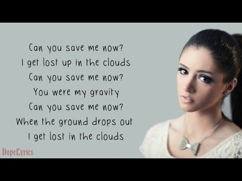 Gravity - Against The Current (Lyrics)