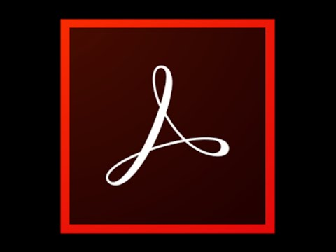 How to install Adobe Acrobat Reader DC
