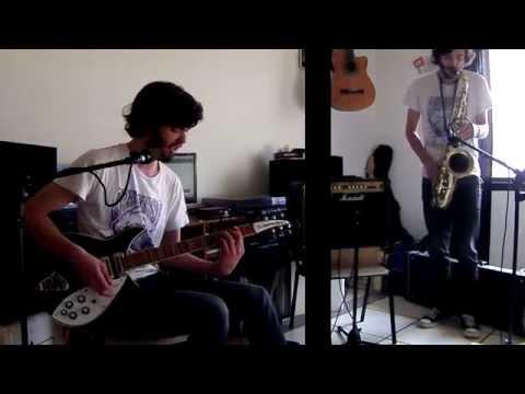 The Girl In The Yellow Dress - David Gilmour Cover (Subtitulos en español)