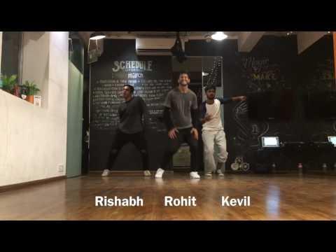 Aari Aari rock version | Dance cover | Bombay Rockers | Rohit Behal
