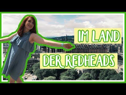 EINE WOCHE IN EDINBURGH I Wochenvlog