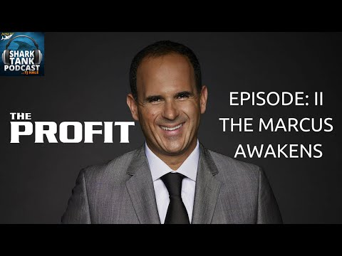 Marcus Lemonis 2.0 - Why The Profit doesn't like Shark Tank (Interview)