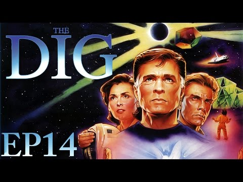 The Dig - EP14 - Didn't Live Up To Expectations (Finale)