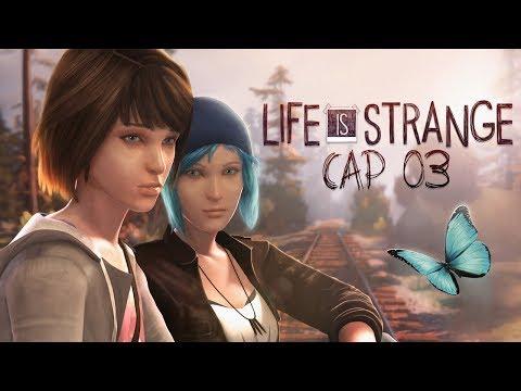Life Is Strange #3 (Mi vieja amiga)