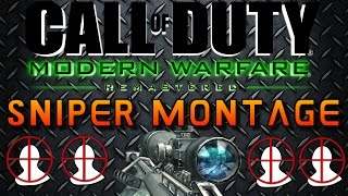 MWR Sniper Montage Episode #2!