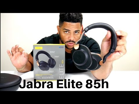 Jabra Elite 85h Review Con Duras Pruebas