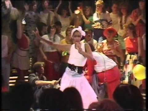 Shalamar Disappearing Act Live on Top of the Pops -  Uk TV